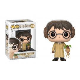 POP! Movies: Harry Potter - Harry Potter (Herbology) 55