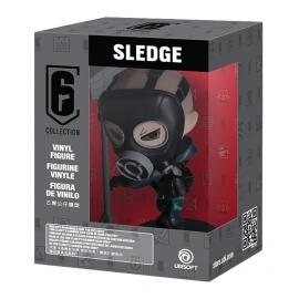 Figura Sledge Chibi - Six Collection