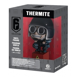Figura Thermite Chibi - Six Collection