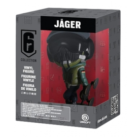 Figura Jäger Chibi - Six Collection