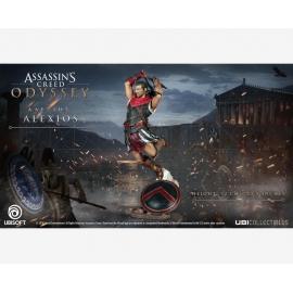 Figura ASSASSIN'S CREED ODYSSEY - ALEXIOS (32cm)