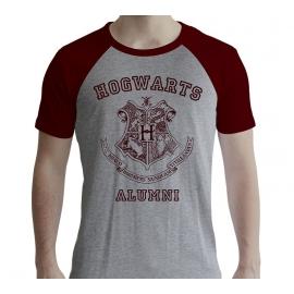 T-Shirt Harry Pottter Alumni - Tamanho M
