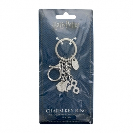 Porta-chaves Harry Potter - Charms