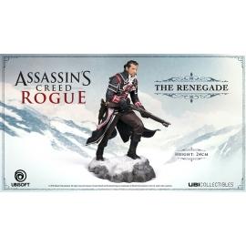 Figura Assassin's Creed Rogue: The Renegade (24cm)