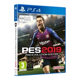 PES 2019 - Standard Edition (Em Português) PS4 - Inclui Liga NOS