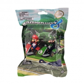 Backpack Buddies - Mario Kart Nintendo