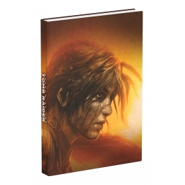 Guia Oficial Shadow of the Tomb Raider Collector's Edition