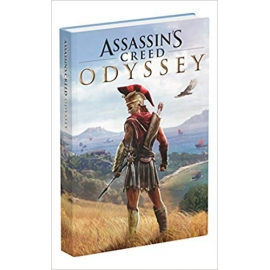Guia Oficial Assassin's Creed Odyssey Collector's Edition