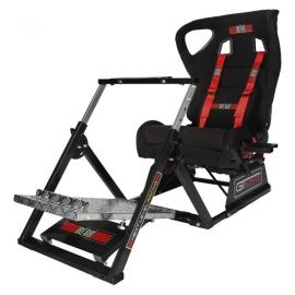 Next Level Gt Ultimate V2 Racing Simulator Cockpit