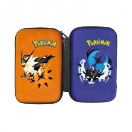 Bolsa Dura Pokémon Ultra Sun & Moon 3DS