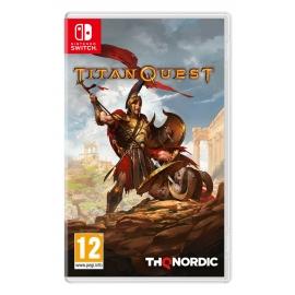 Titan Quest (Seminovo) Switch