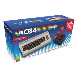 Consola C64 Mini