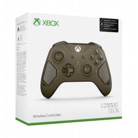 Comando sem Fios Xbox One Combat Tech Special Edition