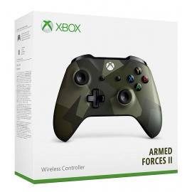 Comando sem Fios Xbox One Armed Forces II Special Edition