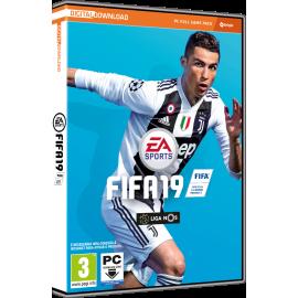FIFA 19 Standard Edition PC