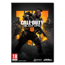Call of Duty: Black Ops 4 - Standard Edition PC