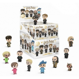 Mystery Mini Blind Box: Harry Potter Series 3