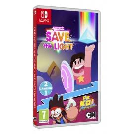 Steven Universe Switch