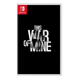 This War of Mine Switch