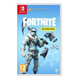 Fortnite: Deep Freeze Bundle Switch