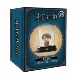 Mini Bell Jar Light Harry Potter