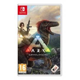 ARK: Survival Evolved Switch