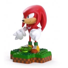 TOTAKU - Sonic The Hedgehog: Knuckles