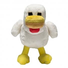 Peluche Minecraft Chicken