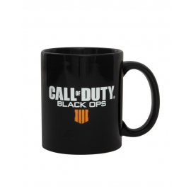 Caneca Metal Call of Duty: Black Ops 4