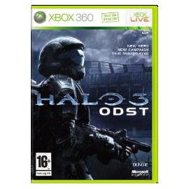 Halo 3 ODST (Seminovo) Xbox 360