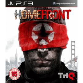Homefront (Seminovo) PS3
