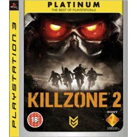Killzone 2 Platinum PS3 (Em Português) (Seminovo)