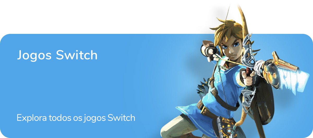Switch Novidades EA