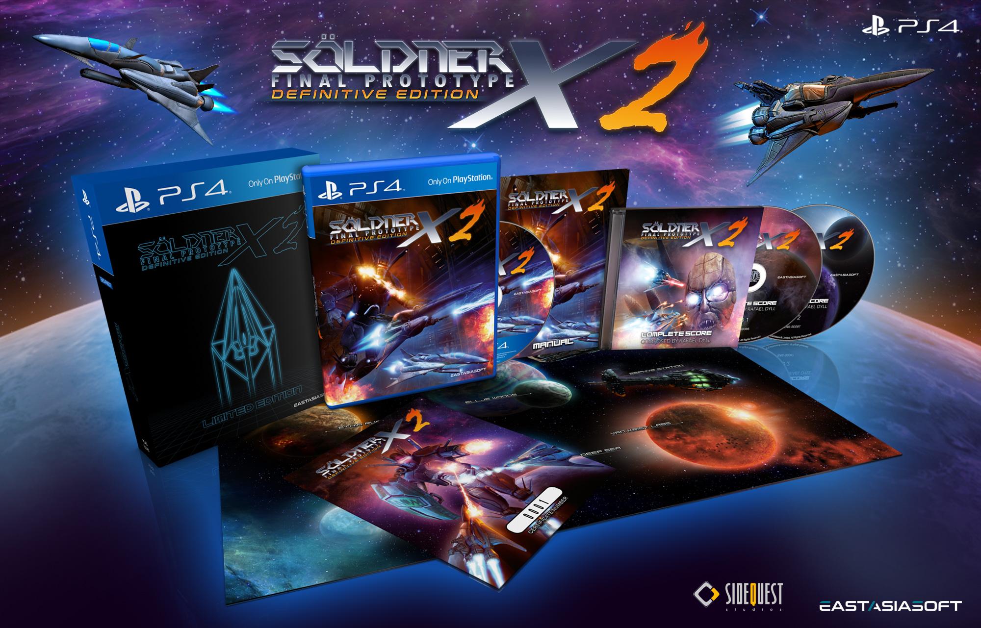 Soldner-X 2 Final Prototype Definitive E